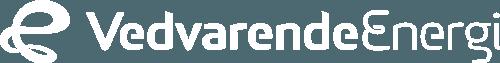 VedvarendeEnergi logo